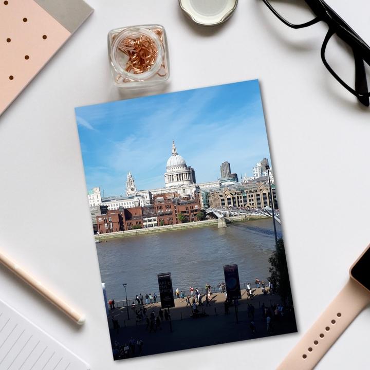 Tate, Thames, Tea