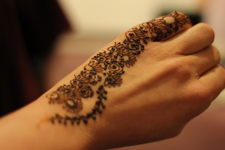 eid, calligraphy, henna 1, blame it on art
