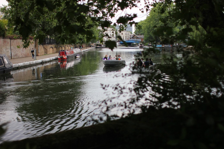 Pleasant visit to Little Venice, blameitonart (2)