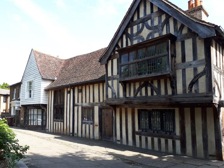Walthamstow Village, blameitonart (5)