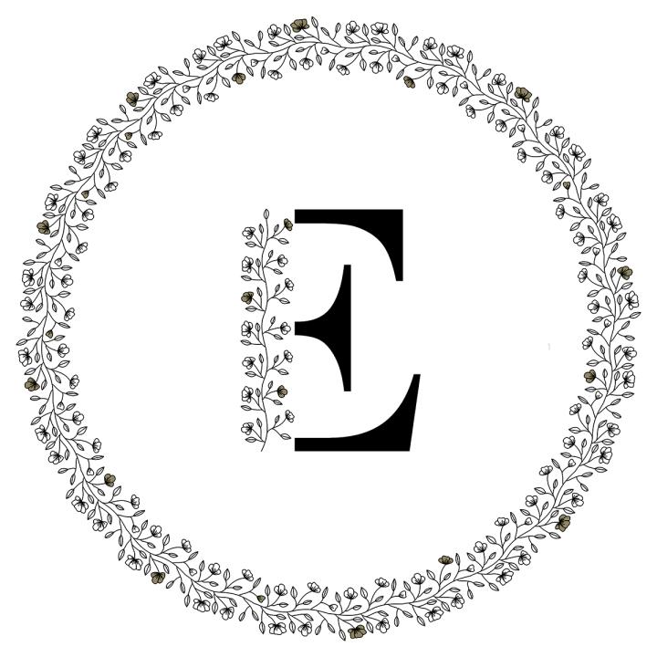 Alphabet art, blameitonart (5)