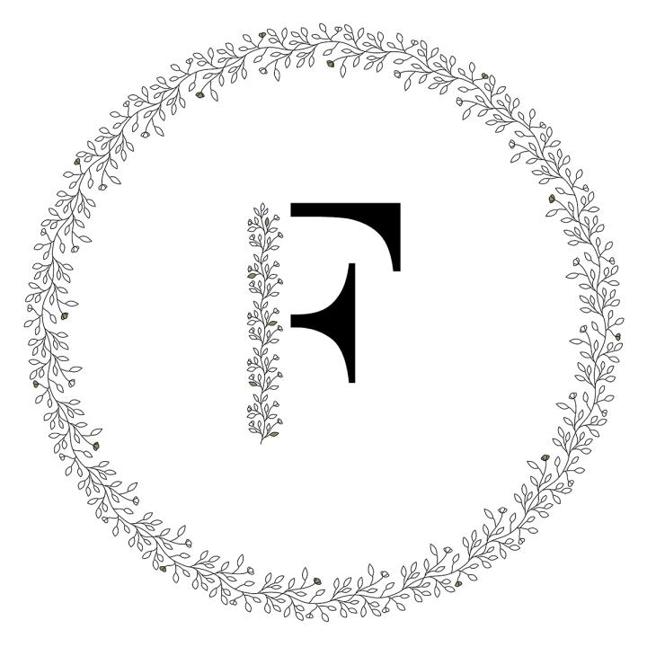 Alphabet art, blameitonart (6)