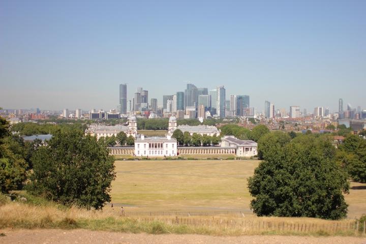 High walks in Greenwich park, blameitonart (4)